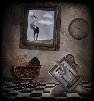 Espoir by Marie  Gale