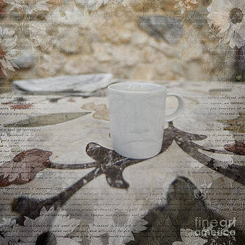 Espresso in Tuscany by Alex Rowbotham