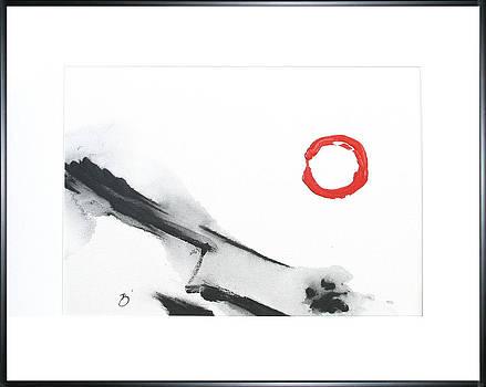 Essence No. 157 by Richard Buckley
