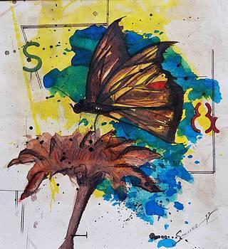 Essence Of Nature by Souma Deb