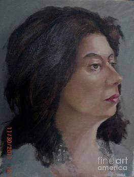 Esther by Kathleen Hoekstra