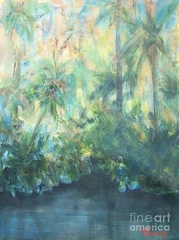 Estuary by Mary Lynne Powers