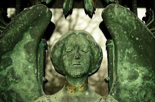 Off The Beaten Path Photography - Andrew Alexander - Eternal Rest