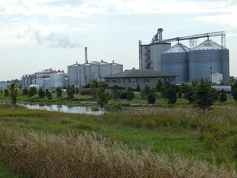 Linda Gonzalez - Ethanol Processing Plant