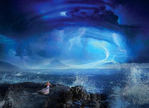 Etherstorm by Philip Straub