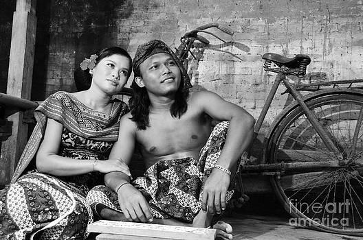 Ethnic Concept - Pre-Wedding by Wayan Suantara