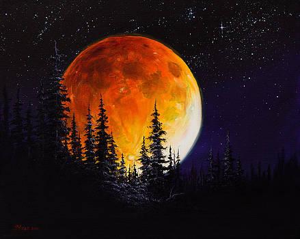 Chris Steele - Ettenmoors Moon