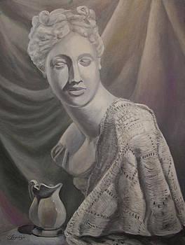 Etude Classique by Jephyr Art