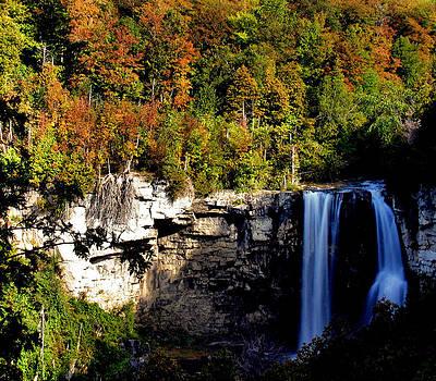 Matthew Winn - Eugenia Falls