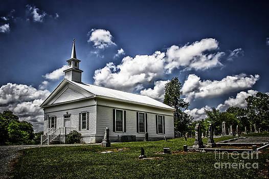 Barbara Bowen - Euharlee Church