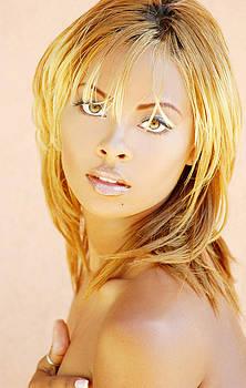 Eva Pigford by Dexter Browne