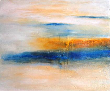 Evasion by Carmelle Dorion