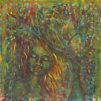Eve by Havi Mandell