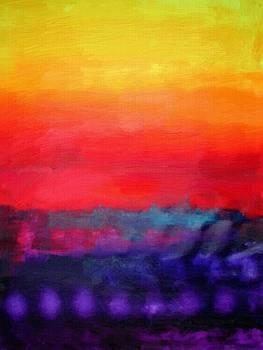Philip Bowman - Evening Colors