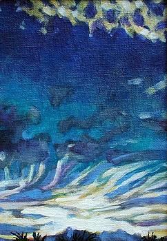 Evening by Sarah Taylor Ko