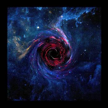 James Temple - Event Horizon
