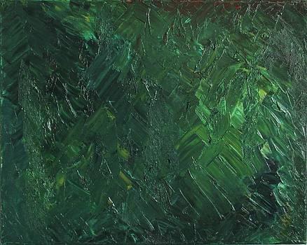 Evergreen by Alex Banman