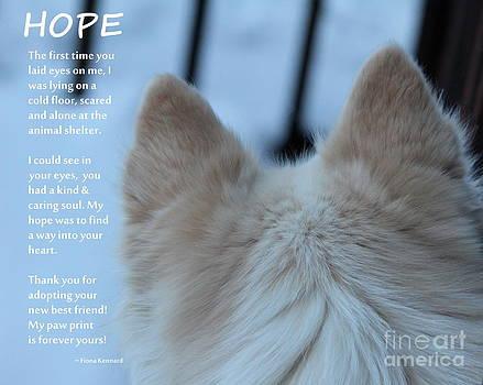 Fiona Kennard - Every Dog Has Hope