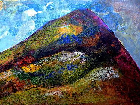 Every Mountain 164 by Aquira Kusume