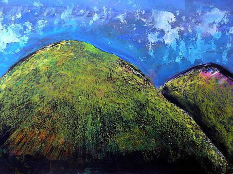 Every Mountain 173 by Aquira Kusume