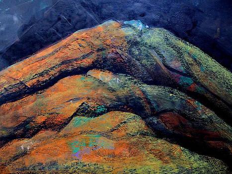 Every Mountain 177 by Aquira Kusume