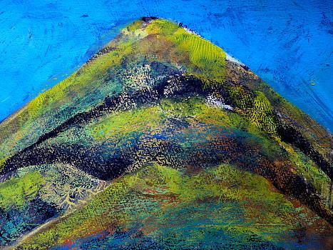 Every Mountain 179 by Aquira Kusume