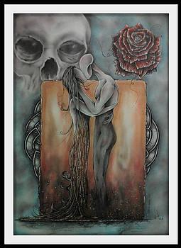 Every Rose by Chris Mc Crossan
