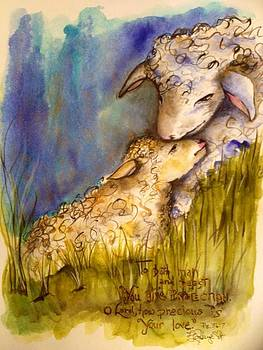 Ewe and Me by Laura LaHaye