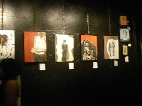 Exhibit by Cynthia Hilliard