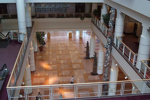 Devinder Sangha - Exhibition Hall