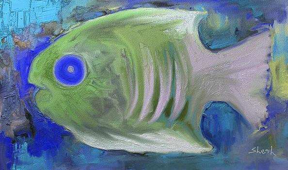 Shesh Tantry - Exotic Fish