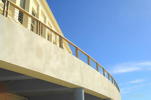 Donna Blackhall - Expansive Architecture