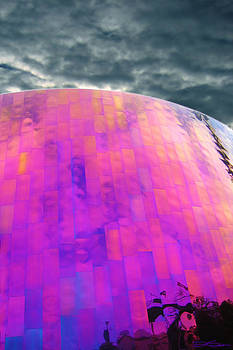 Experience Music Project by Ric Soulen