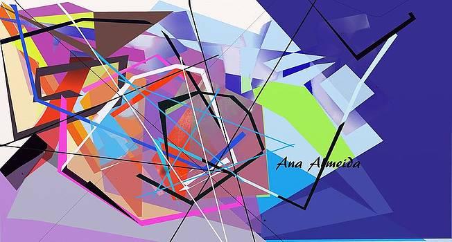 Exploring 2 by Ana Almeida