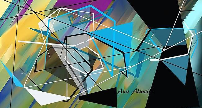 Exploring 3 by Ana Almeida