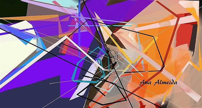 Exploring by Ana Almeida