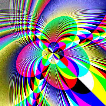 Explosion of Colors by Joel Kahn