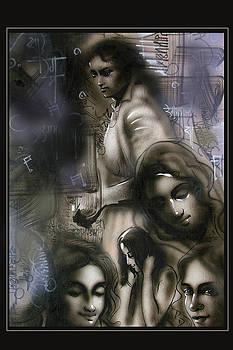 Expressions by Prakash Patil
