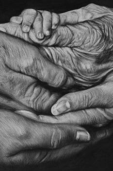 Extremism - In All Ages by Joanna Daria  Adraktas