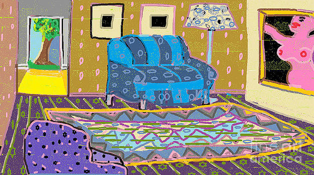 Exuberance by Beebe  Barksdale-Bruner