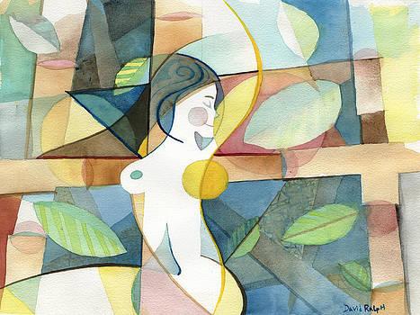 Exuberance by David Ralph