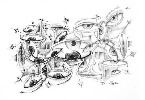 Sam Davis Johnson - ey ey eyeeye