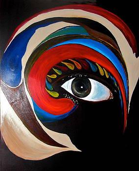 LeeAnn Alexander - Eye CU