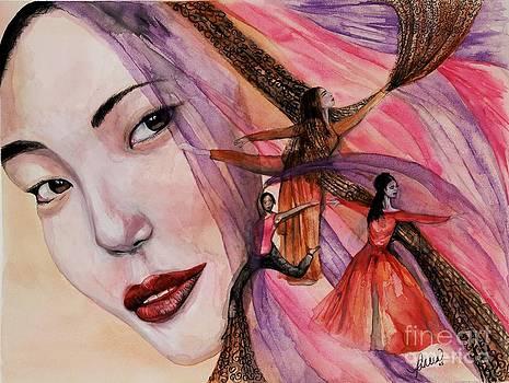 Eye Dance by Laneea Tolley