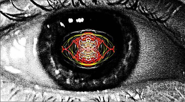 Daryl Macintyre - Eye Exam