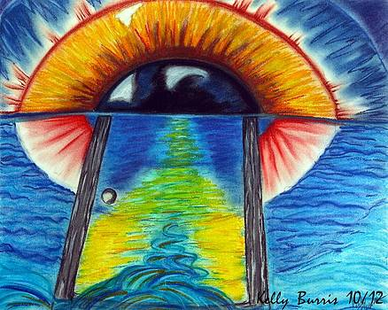 Eye Gate by Kelly Burris