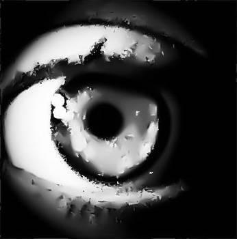 Eye by Loraine Ahearn-Mintzer