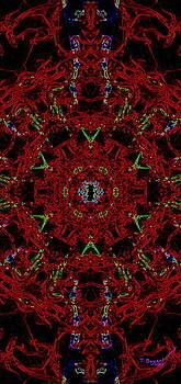 Kume Bryant - Eye of Cthulhu