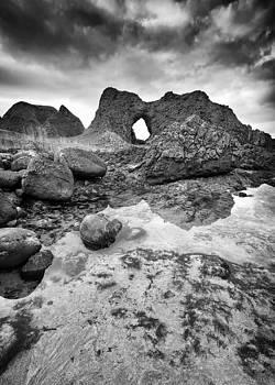 Eye of the Beholder by Pawel Klarecki