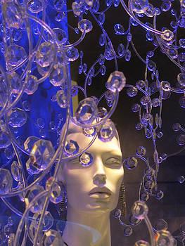 Alfred Ng - eye of the crystal